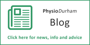 Physiotherapy Blog
